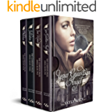 The Guardian Angel Series: Books 1-4