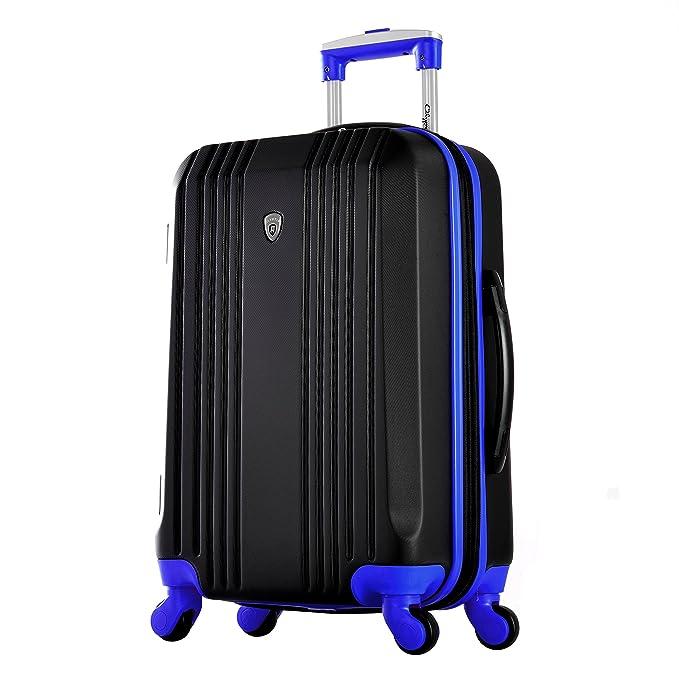 Amazon.com | Olympia Apache 3pc Hardcase Spinner Luggage Set ...