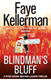 Blindman's Bluff (Peter Decker and Rina Lazarus Series, Book 18)
