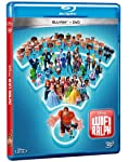 WiFi Ralph [Blu-ray+DVD]