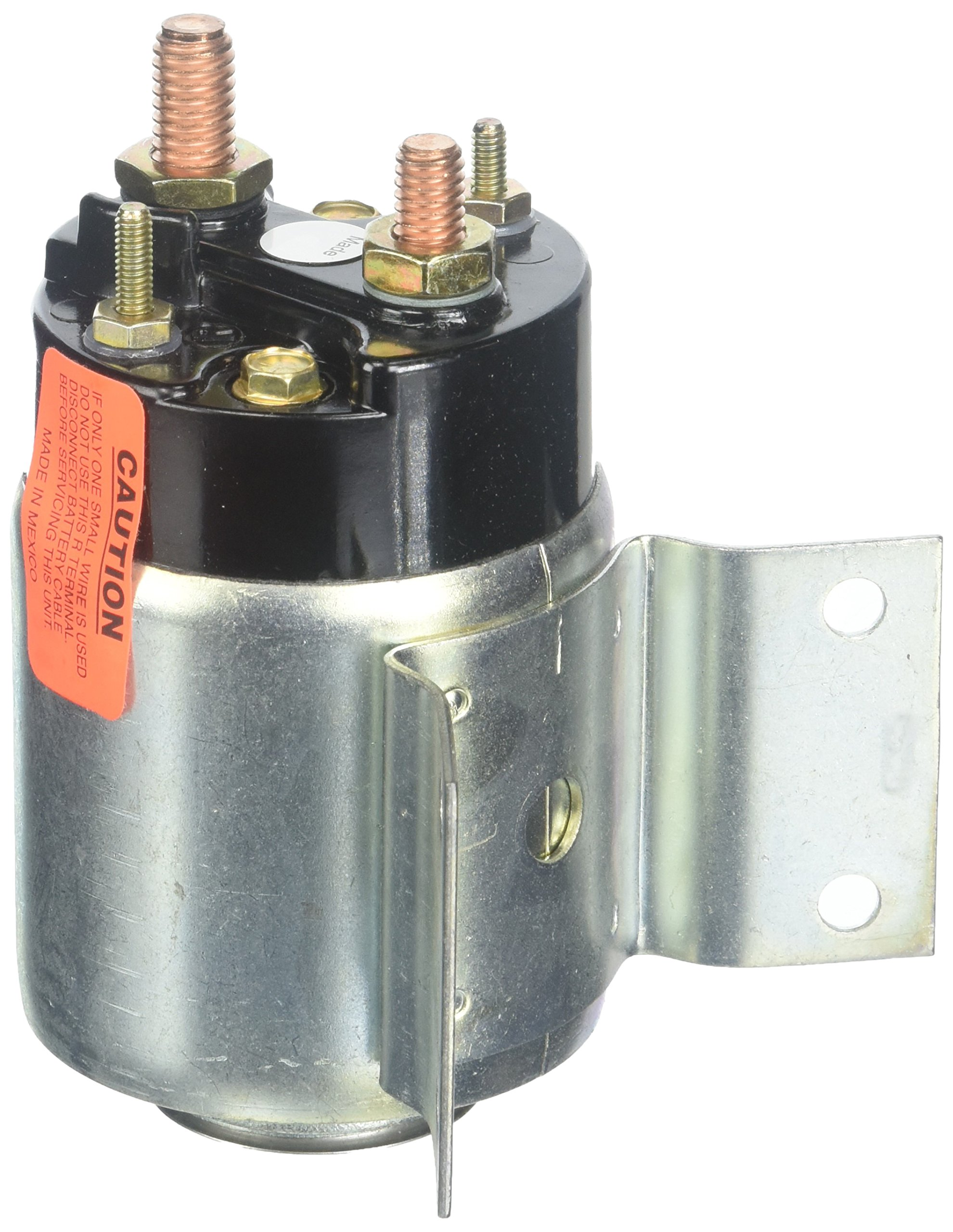 Standard Motor Products SS201 Solenoid