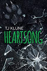 Heartsong (Green Creek Book 3) Kindle Edition