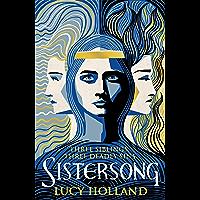 Sistersong (English Edition)