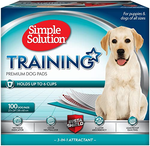 Simple-Solution-Training-Puppy-Pads
