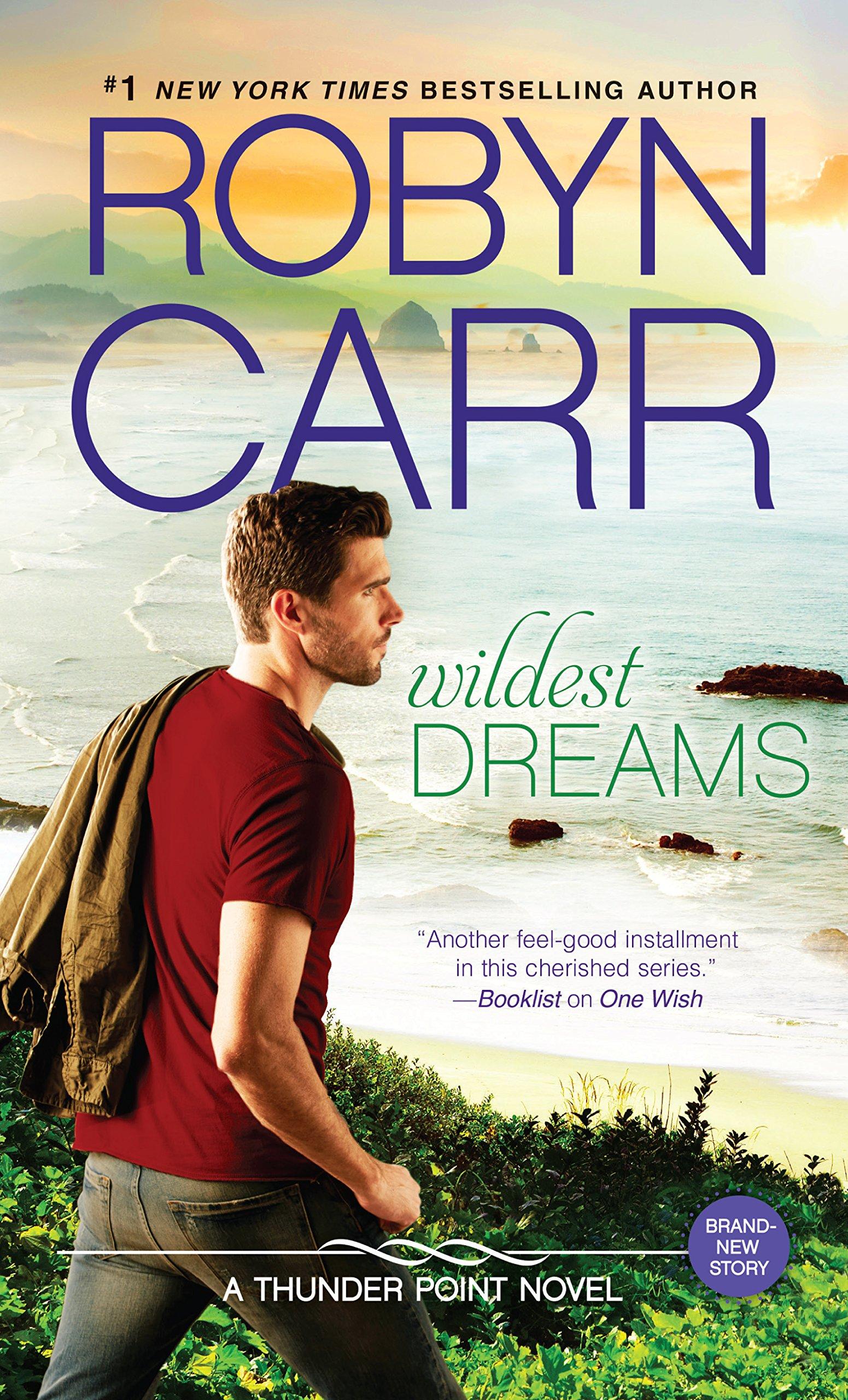 Wildest Dreams (A Thunder Point Novel) PDF