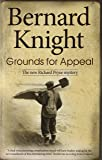 Grounds for Appeal (A Richard Pryor Mystery)
