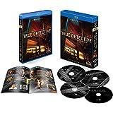 TRUE DETECTIVE/トゥルー・ディテクティブ 〈セカンド・シーズン〉 コンプリート・ボックス(4枚組) [Blu-ray]