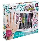 ALEX Spa Sketch It Nail Pens Salon