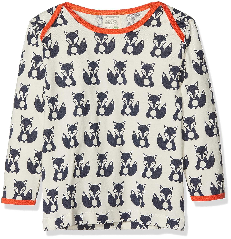 loud + proud Unisex Baby Sweatshirt Shirt Druck 2024
