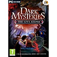 Dark Mysteries - The Soul Keeper - Collector's Edition (PC DVD)