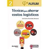Técnicas para ahorrar costos logísticos: 0 (Biblioteca