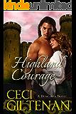 Highland Courage (Duncurra Book Book 2)