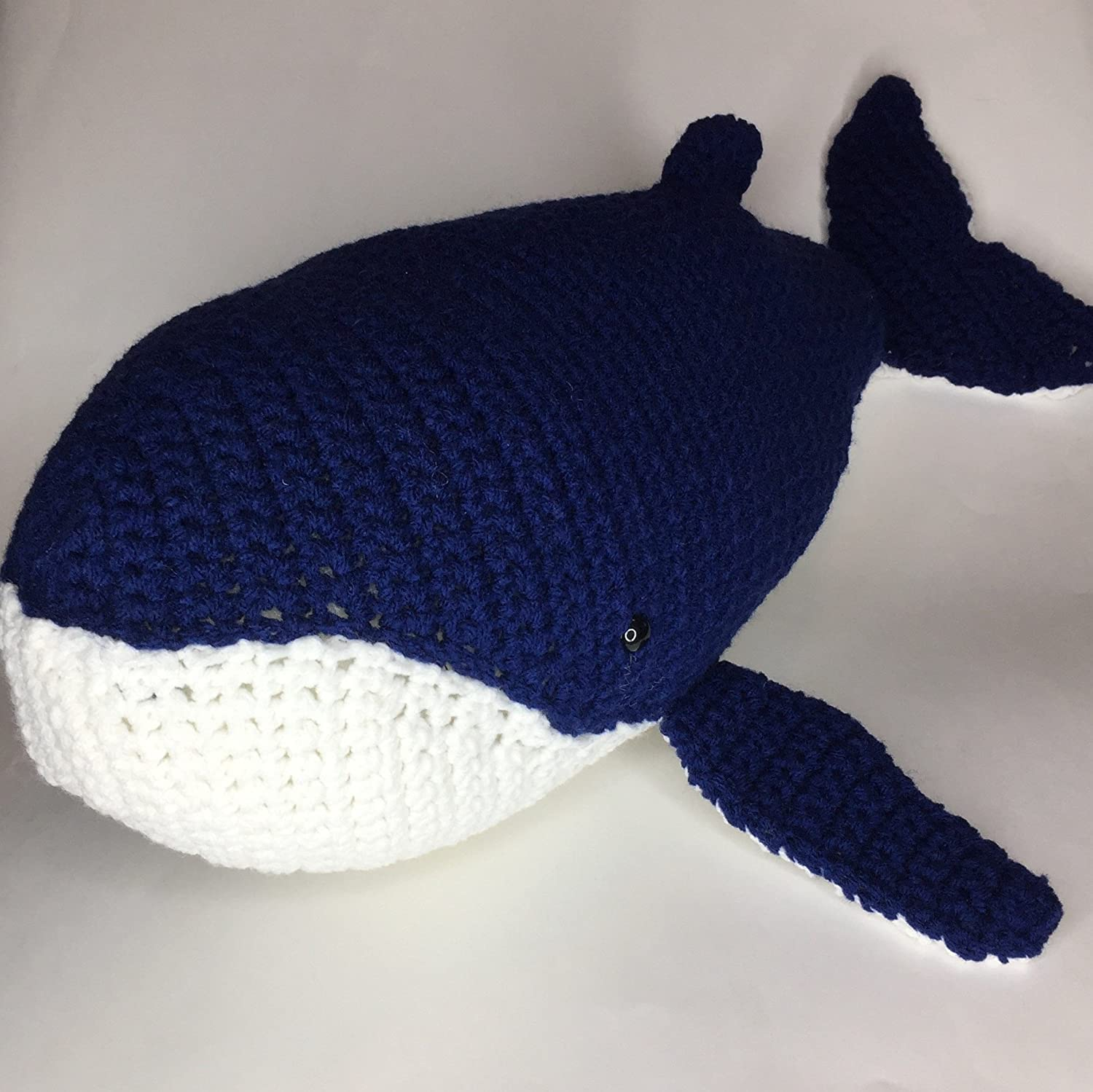 Joyce and Justin The Chubby Little Whales PDF Crochet Pattern | 1499x1500
