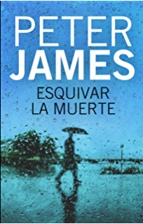 Esquivar la muerte (Roy Grace nº 8) (Spanish Edition)