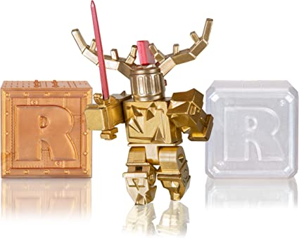 Knight Pack Roblox Amazon Com Roblox Celebrity Collection Fantastic Frontier Gold Corrupted Knight Two Mystery Figure Bundle Includes 3 Exclusive Virtual Items Toys Games