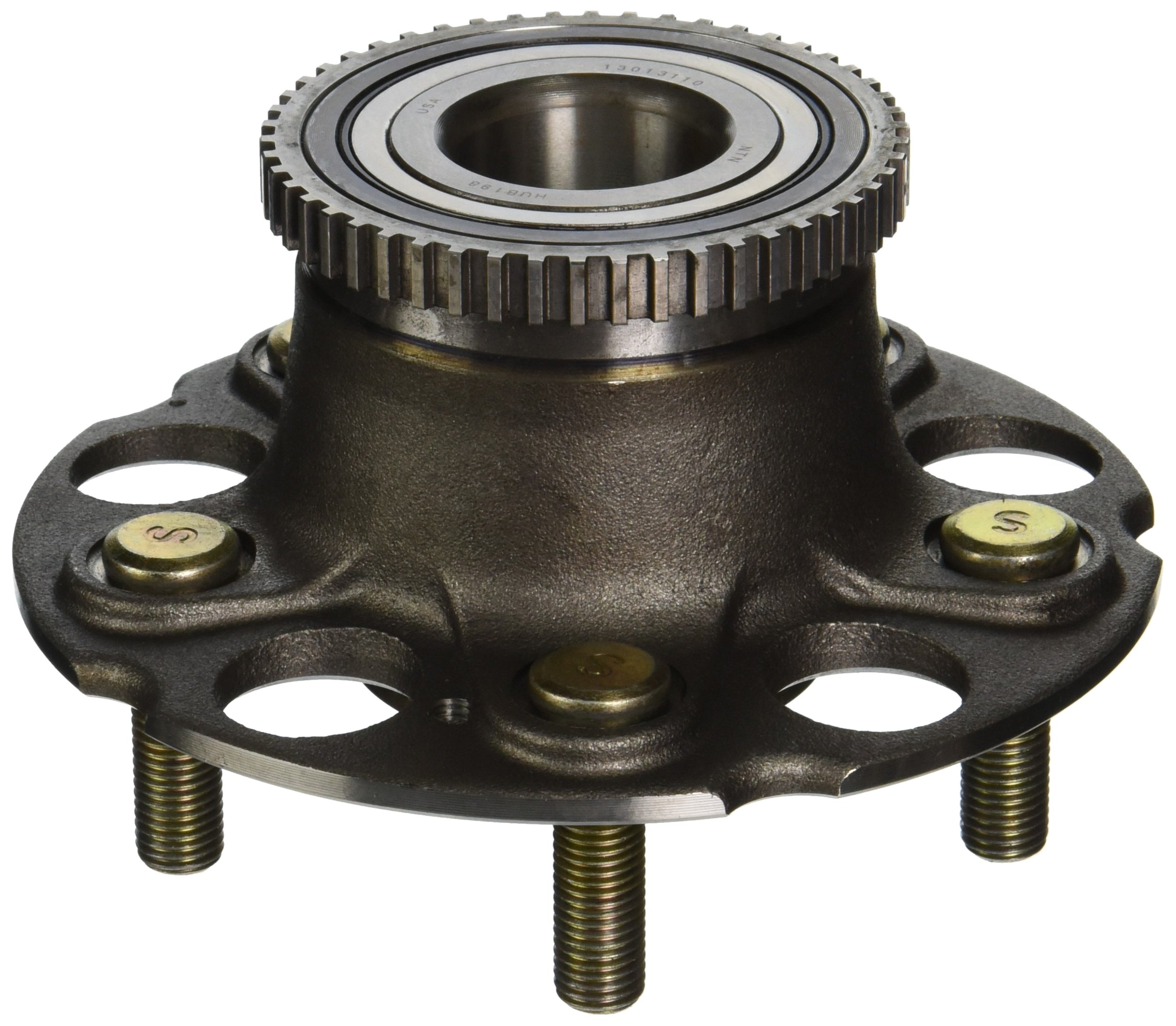 Timken 512180 Axle Bearing and Hub Assembly