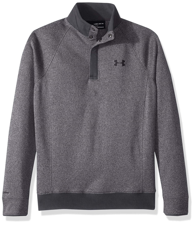 Under Armour Boys Storm SweaterFleece /½ Snap