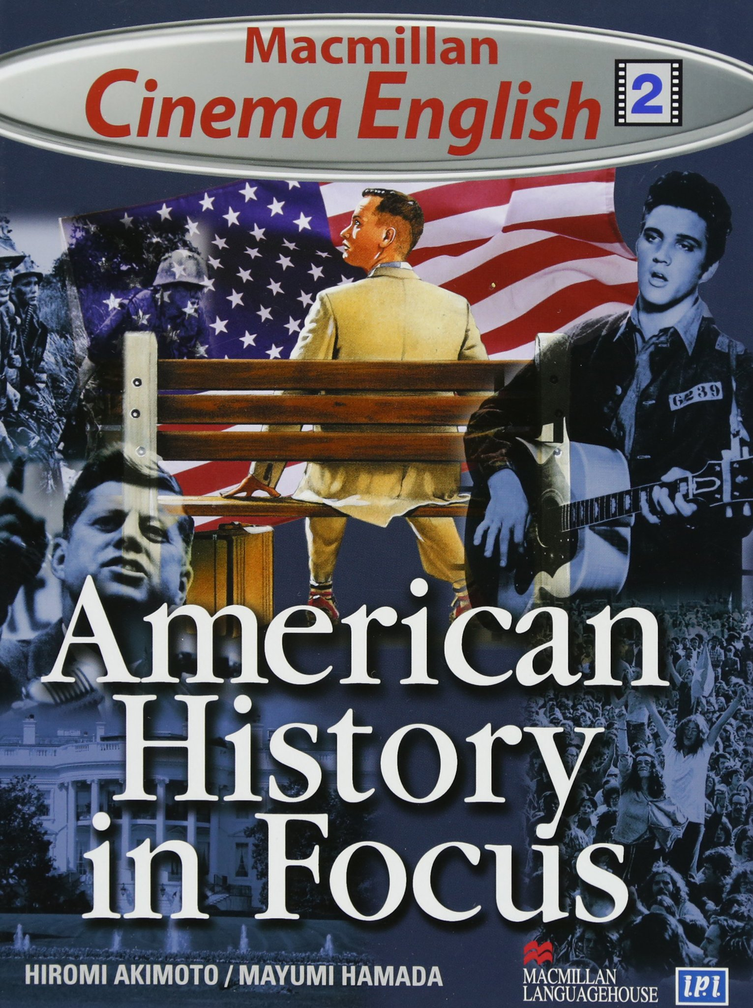 american history in focus student book macmillan cinema english