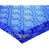 FUNDA colchón cama 150 x 200cm + 25cm SANITARIO-ECOLOGICA* ANTI-ALERGICA* LAVABLE* ANTI-ACAROS* TRANSPIRABLE* CREMALLERA EN L (pack TOBILLEROS RegalitosTV) (150_x_200_cm)