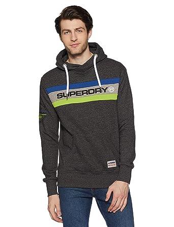 Accessoires Superdry Trophy Pull Vêtements Hood Homme 6swccfq Et qIgwXI