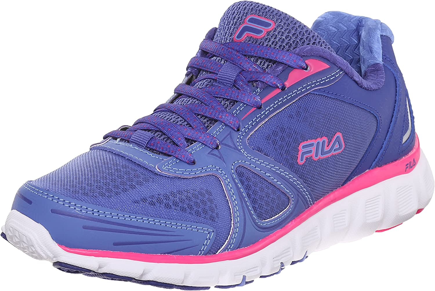 Fila Women s Memory Solidarity Running Shoe