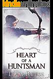 Heart of a Huntsman (A Huntsman's Fate Book 1) (English Edition)