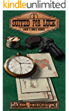 Suited for Luck (Luck's Voice Book 1)