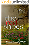 The Red Shoes: Limited Edition Nocturne Annual 2019
