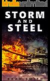 Storm and Steel (Tales of World War III: 1985)