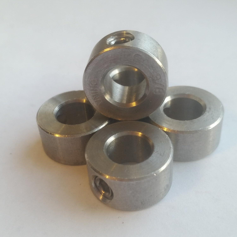 3//8 Bore Drill Shaft Collar