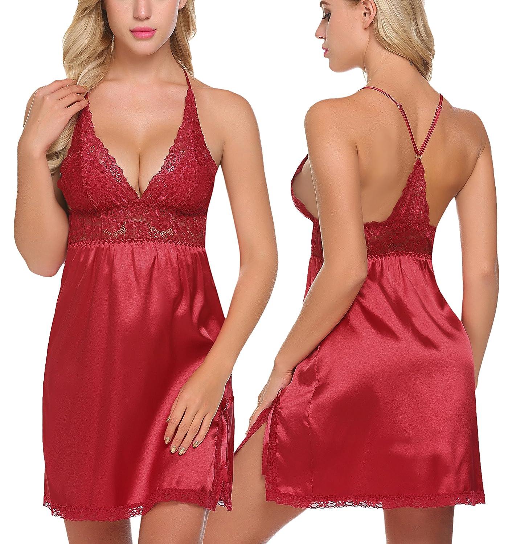 ffc0279bf25 Top 10 wholesale Satin Sleepwear - Chinabrands.com