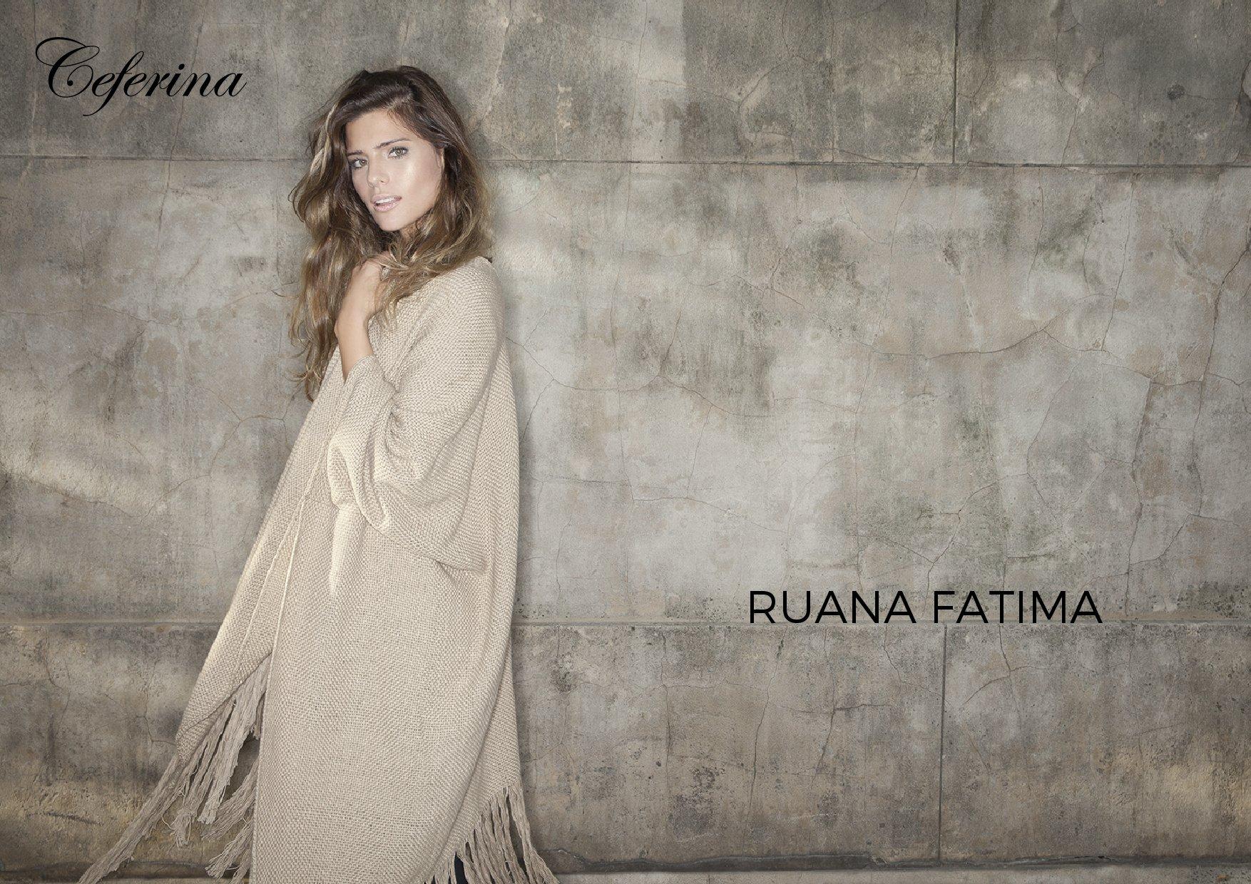 Fatima Ruana