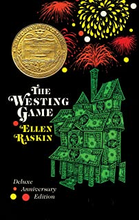 The Westing Game /(Puffin Modern Classics/) Paperback – April 12, 2004 Ellen Raskin Puffin Books 014240120X Apartment houses