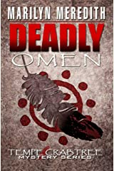 Deadly Omen (Tempe Crabtree Mysteries Book 1) Kindle Edition