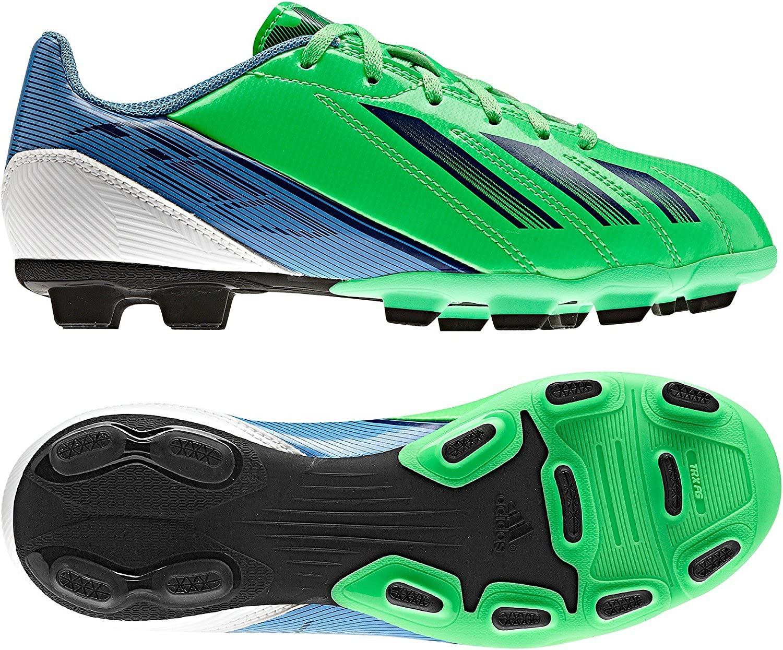 adidas Men's F5 TRX FG 2012 Soccer Shoe