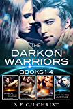 The Darkon Warriors Books 1-4/Legend Beyond The Stars/The Portal/Awakening The Warriors/Star Pirate's Justice