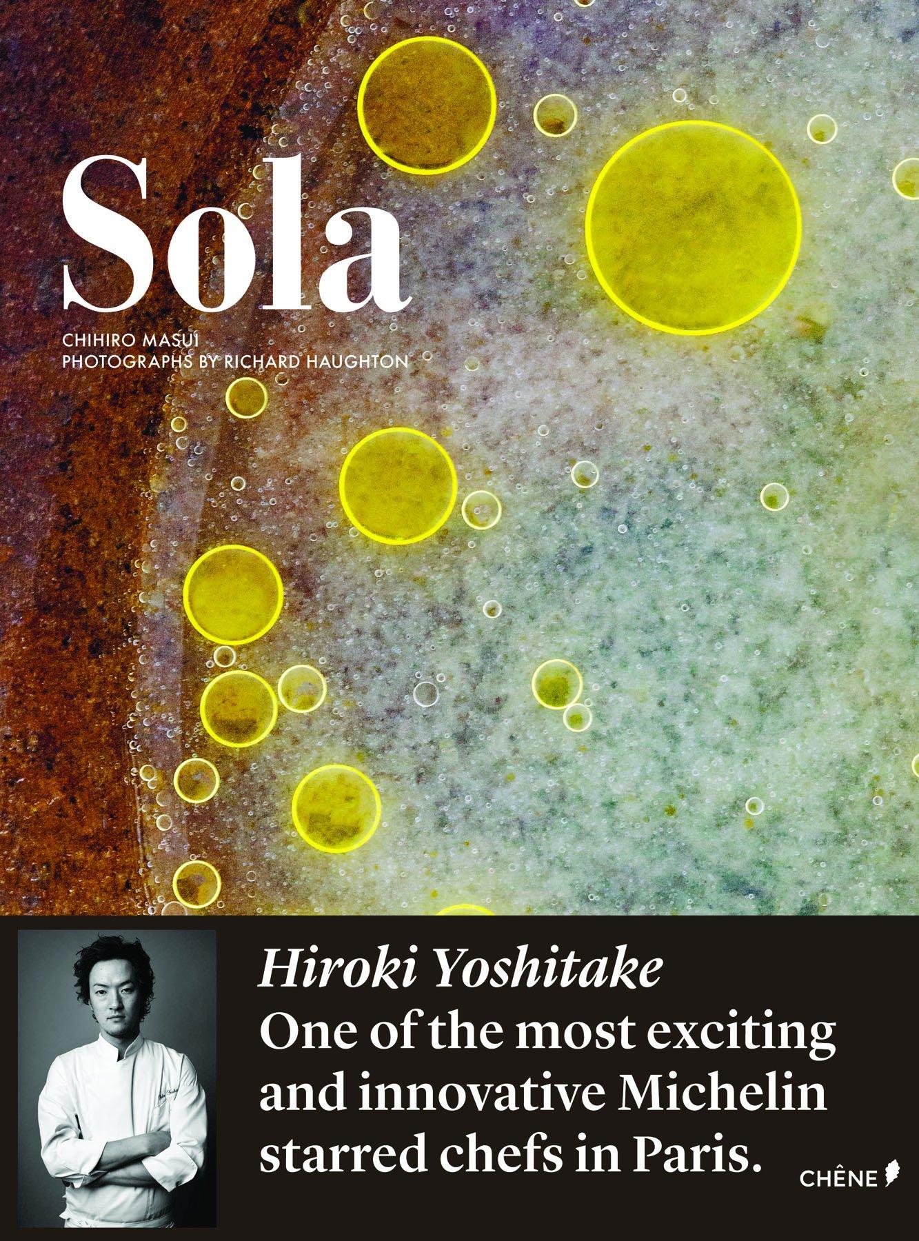 Download Sola: Hiroki Yoshitake pdf epub