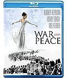 War & Peace (Bilingual) [Blu-ray]