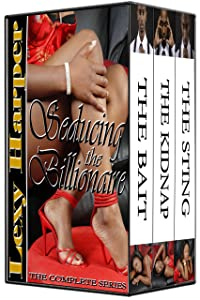 Seducing the Billionaire: The Complete Series