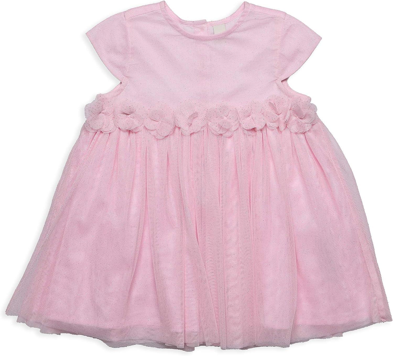 ESPRIT KIDS Baby-M/ädchen Woven Dress EAS Kleid