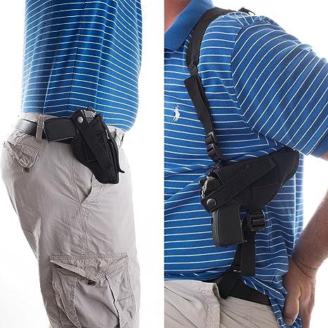 Amazon com : Big Horn Holsters Gun Holster BUY 1 shoulder
