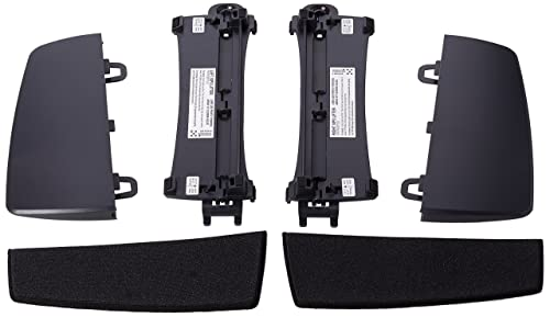 Kinesis VIP3 V-Lifter and Integrated Palm Supports