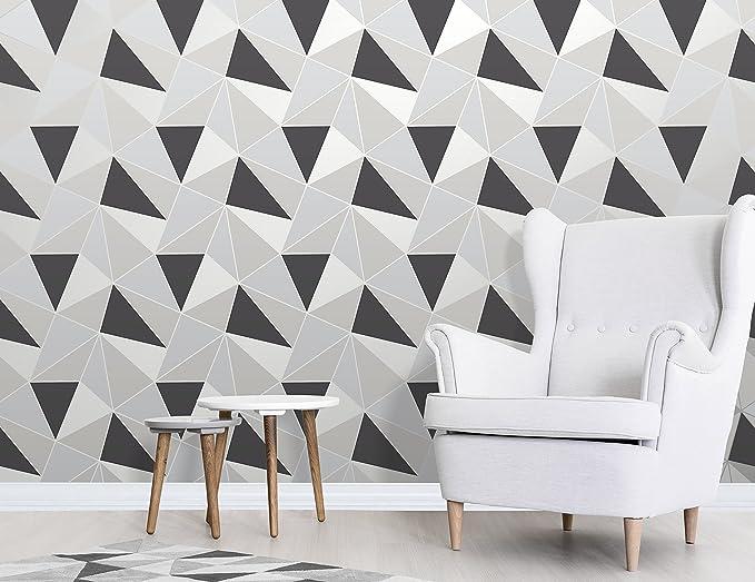 made in England fine decor wallpaper # 43300 4 rolls
