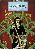 Arthur, une épopée celtique, tome 1 : Myrddin le fou