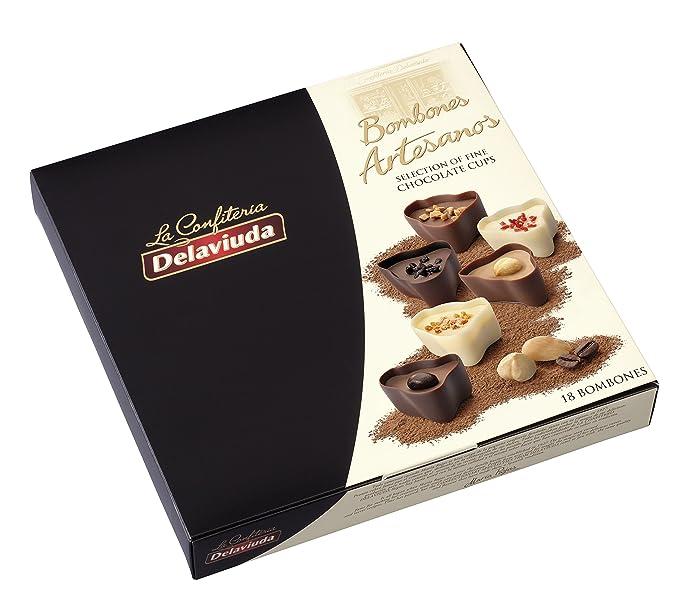 Delaviuda, Dulce de chocolate - 180 gr.