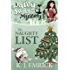 The Naughty List (A Darcy Sweet Cozy Mystery Book 20)