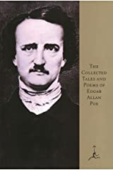 The Collected Tales and Poems of Edgar Allan Poe (Modern Library) Hardcover