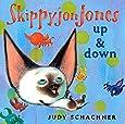 Skippyjon Jones: Up and Down