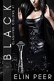 BLACK (Clashing Colors Book 1) (English Edition)