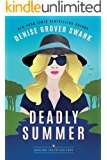 Deadly Summer (Darling Investigations Book 1)